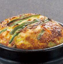 韓式蒸蛋羹