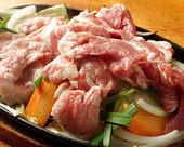 鐵板成吉思汗烤羊肉