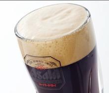 朝日超爽黑啤酒