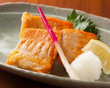 6,500日圓套餐 (10道菜)