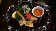6,930日圓套餐 (9道菜)