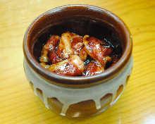 腹部牛腩(日式燒肉)