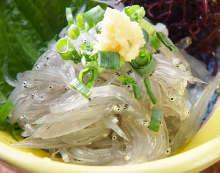 其他 生魚片、鮮魚