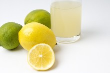 檸檬碳酸酒