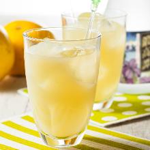 葡萄柚碳酸酒