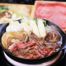 4,598日圓套餐 (4道菜)