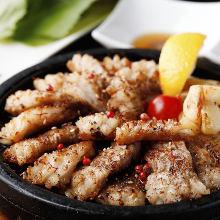 5,720日圓套餐 (7道菜)