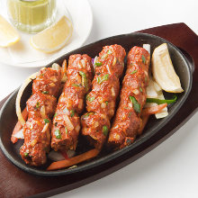 中東烤肉串