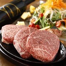 7,501日圓套餐