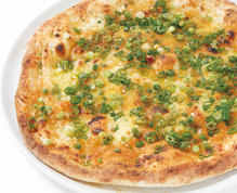 拿波里披薩