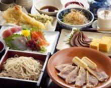 5,200日圓套餐