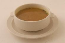 印度酸辣湯