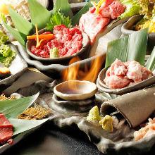 6,500日圓套餐