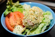 馬鈴薯沙拉