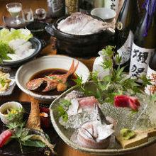 7,700日圓套餐