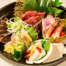 3,497日圓套餐 (8道菜)