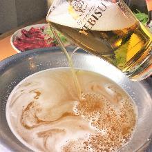 啤酒涮涮鍋