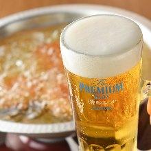 三得利頂級啤酒 香濃啤酒