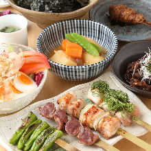 3,500日圓套餐