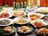 四川、福建風格特別套餐