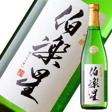 Hakurakusei Tokubetsujunmai