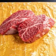 特級上等橫隔膜(兩側特定肉)