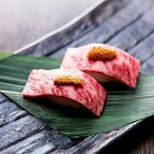 6,500日圓套餐 (13道菜)