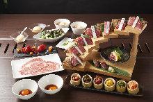10,800日圓套餐