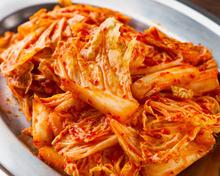 韓式白菜芝麻沙拉