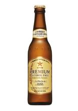 札幌 特級無酒精啤酒