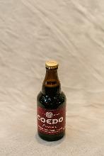 COEDO玫紅啤酒
