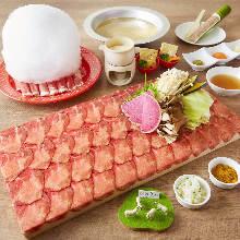 5,280日圓套餐 (10道菜)