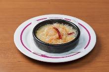 西班牙蒜香燉菜