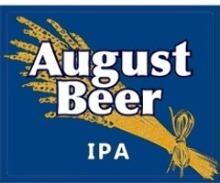 AUGUST Beer IPA