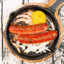 小香腸(燒肉)