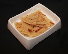 韓式蔥油煎餅