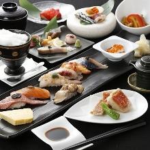 10,260日圓套餐