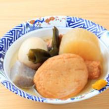 關東煮拼盤(關東煮)