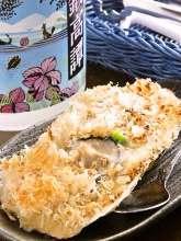 海鮮焗烤通心粉