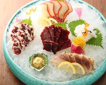 16,500日圓套餐 (7道菜)