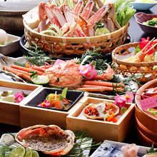 6,380日圓套餐 (11道菜)