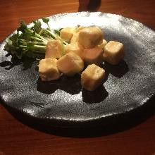 味噌醃奶油起司