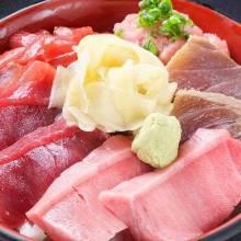 5,750日圓套餐 (12道菜)
