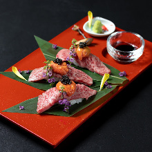 9,800日圓套餐
