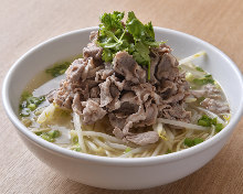 涮羊肉片椒鹽味拉麵