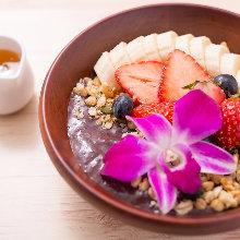 阿薩伊巴西莓果碗