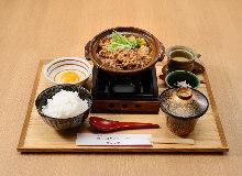 1,980日圓組合餐 (5道菜)