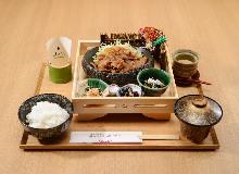 1,780日圓組合餐 (7道菜)