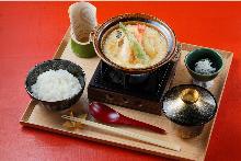 1,480日圓組合餐