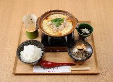 1,380日圓組合餐